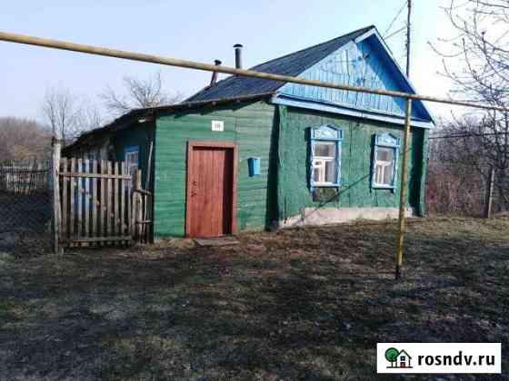 Дом 45 м² на участке 15 сот. Мокшан