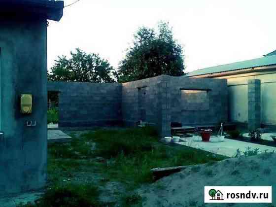 Дом 130 м² на участке 6 сот. Адыге-Хабль