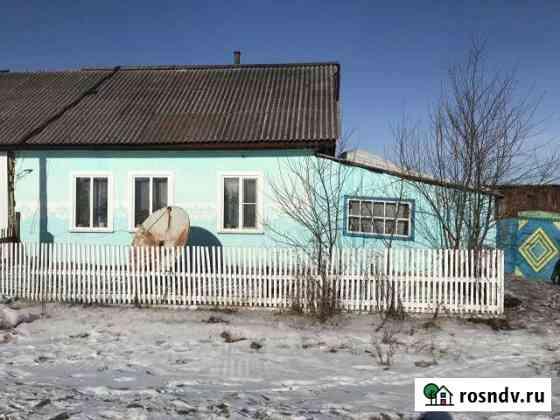 Дом 45 м² на участке 40 сот. Ирбейское