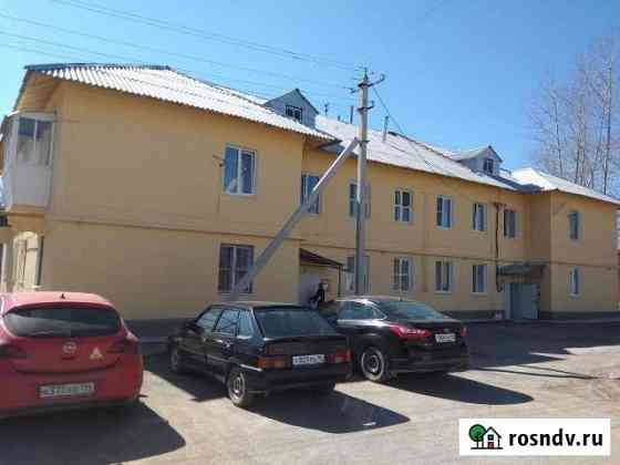 3-комнатная квартира, 67 м², 2/2 эт. Малышева