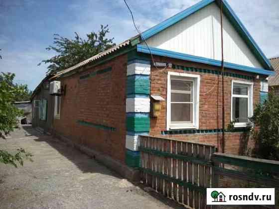 Дом 61 м² на участке 4.6 сот. Пролетарск