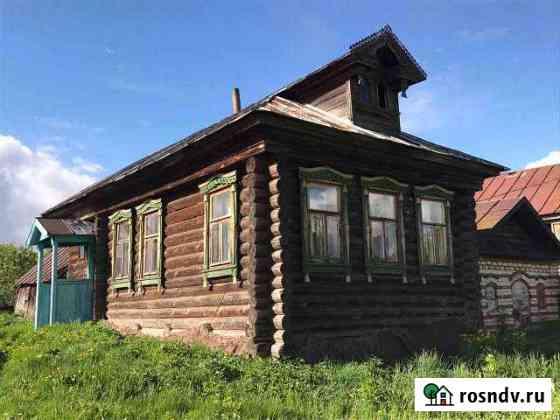 Дом 45 м² на участке 50 сот. Спасское