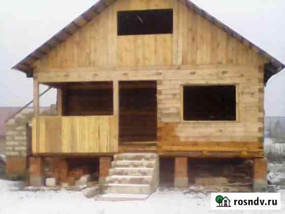 Дом 48.4 м² на участке 10 сот. Усть-Кишерть