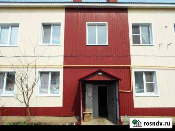 2-комнатная квартира, 43 м², 2/2 эт. Вейделевка