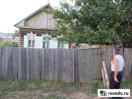 Дом 42.6 м² на участке 9 сот. Турунтаево
