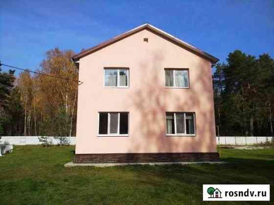 Дом 121 м² на участке 15 сот. Жиздра