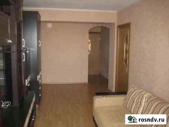 3-комнатная квартира, 69 м², 5/5 эт. Красные Баррикады