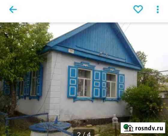 Дом 80 м² на участке 30 сот. Новотроицкая