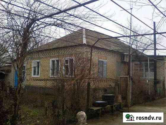 Дом 97.2 м² на участке 6 сот. Левокумское