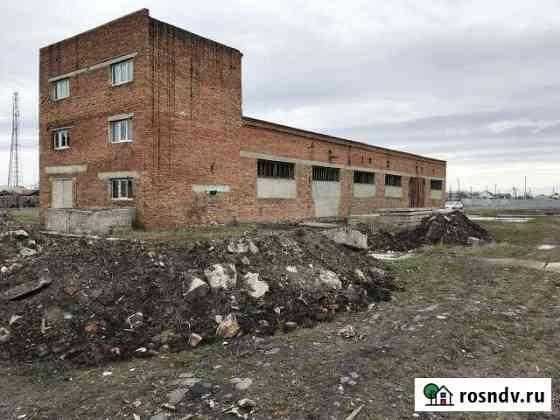 Дом 400 м² на участке 20 сот. Татарск