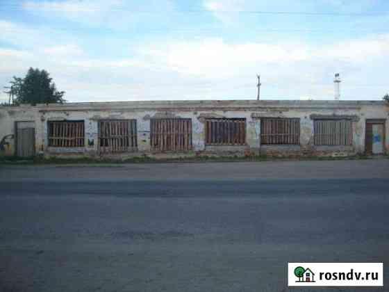 Торговое помещение, 352.6 кв.м. Лоухи