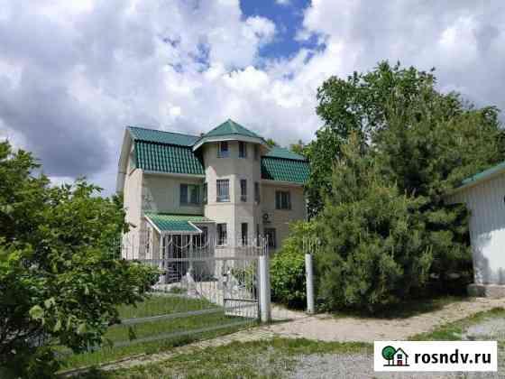 Коттедж 150 м² на участке 100 сот. Хабаровск