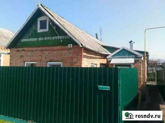 Дом 32.4 м² на участке 2.7 сот. Егорлыкская