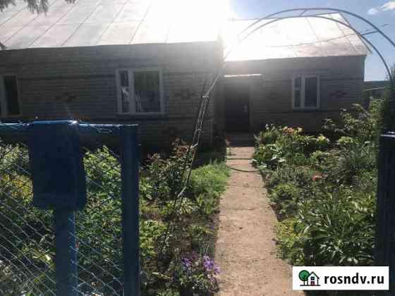 Дом 153 м² на участке 10 сот. Аксубаево