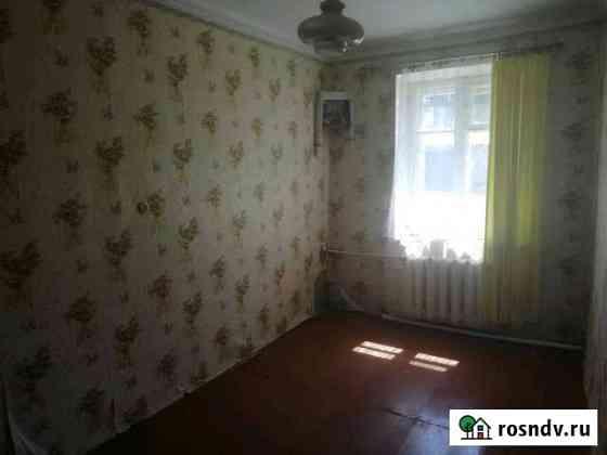 3-комнатная квартира, 55 м², 1/2 эт. Фокино