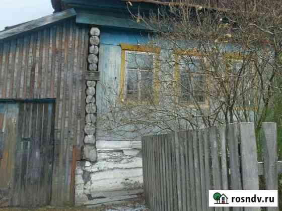 Дом 40 м² на участке 10 сот. Новоильинский