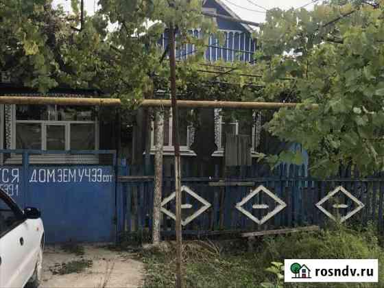 Дом 80 м² на участке 33 сот. Новоукраинский