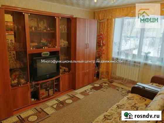 3-комнатная квартира, 53 м², 1/2 эт. Медвежьегорск
