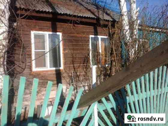 Дом 60 м² на участке 5 сот. Заиграево
