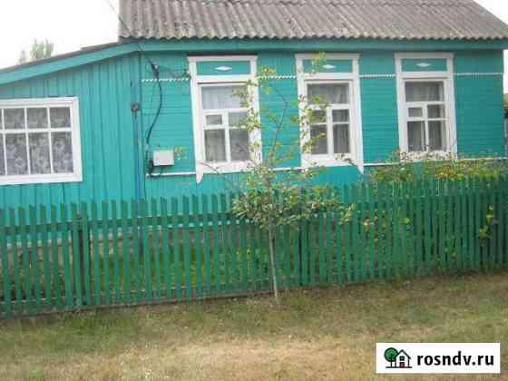 Дом 60 м² на участке 7 сот. Суземка