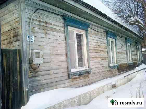 Дом 40 м² на участке 6 сот. Красногвардейский