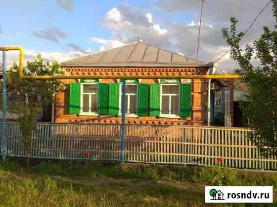 Дом 81 м² на участке 25 сот. Октябрьская