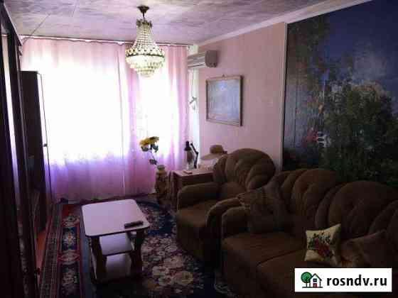 3-комнатная квартира, 70 м², 3/3 эт. Новомалороссийская