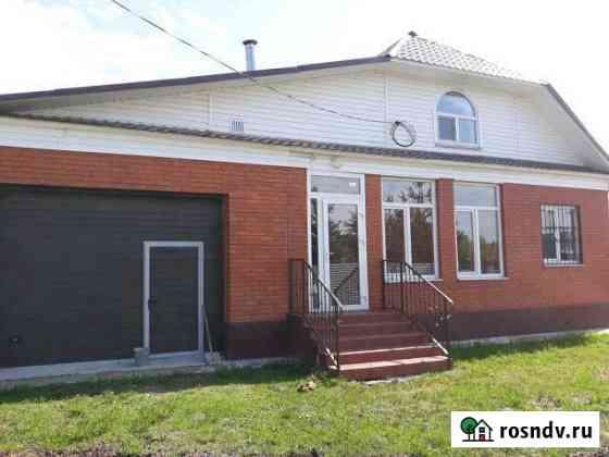 Дом 130 м² на участке 11 сот. Черусти