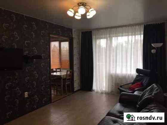 3-комнатная квартира, 61 м², 3/5 эт. Зеленогорский