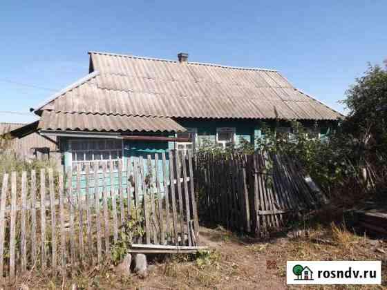 Дом 52 м² на участке 40 сот. Дмитриев-Льговский