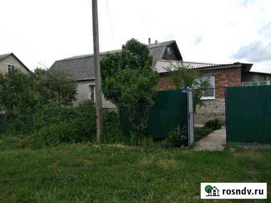 Дом 81 м² на участке 10 сот. Хохол