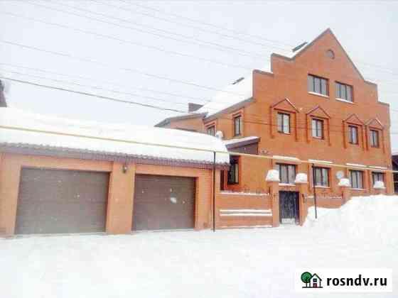 5-комнатная квартира, 190 м², 2/3 эт. Николо-Березовка