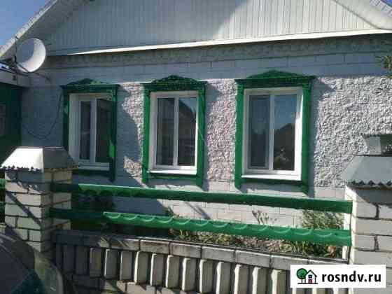 Дом 80 м² на участке 15 сот. Сураж