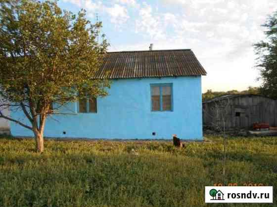 Дом 50 м² на участке 5.5 сот. Красноармейское