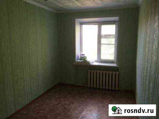 3-комнатная квартира, 59 м², 2/2 эт. Медногорск