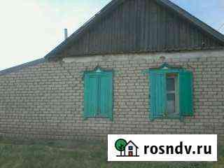Дом 55 м² на участке 6 сот. Никольское