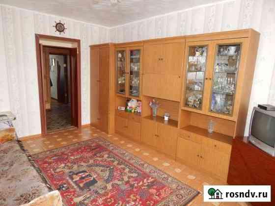 3-комнатная квартира, 54 м², 1/5 эт. Болотное