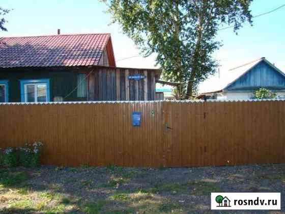 Дом 61.2 м² на участке 6 сот. Серышево