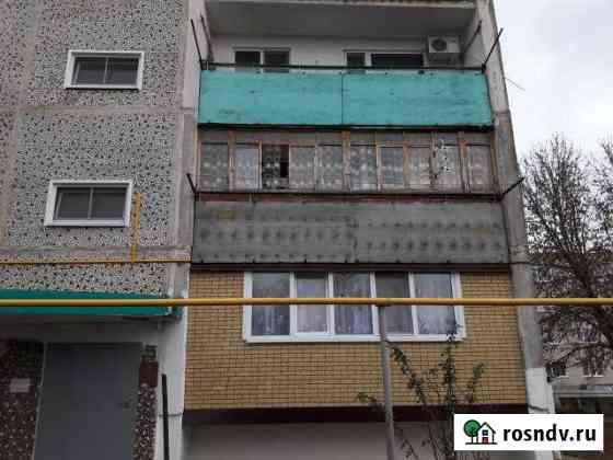 3-комнатная квартира, 62 м², 2/3 эт. Темижбекская