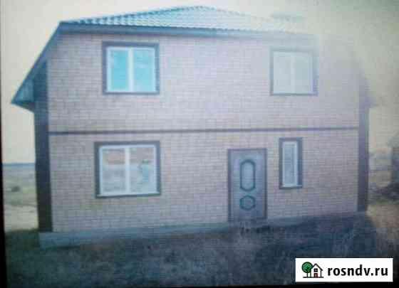 Дом 210 м² на участке 15 сот. Становое