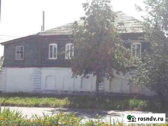 Дом 90 м² на участке 1 сот. Щигры