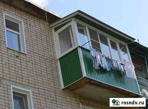 3-комнатная квартира, 68 м², 3/3 эт. Кантемировка
