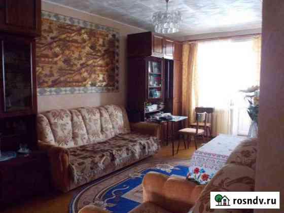 3-комнатная квартира, 58 м², 2/3 эт. Яренск