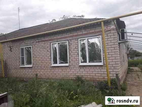 Дом 87 м² на участке 10 сот. Новоселицкое