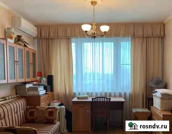 1-комнатная квартира, 35 м², 16/16 эт. Москва