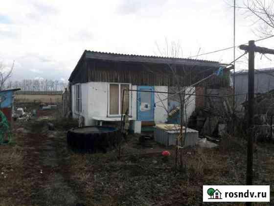 Дом 72 м² на участке 20 сот. Советское