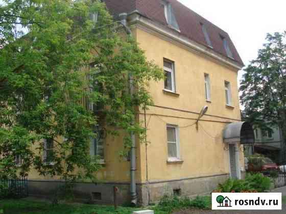 5-комнатная квартира, 170 м², 3/3 эт. Санкт-Петербург