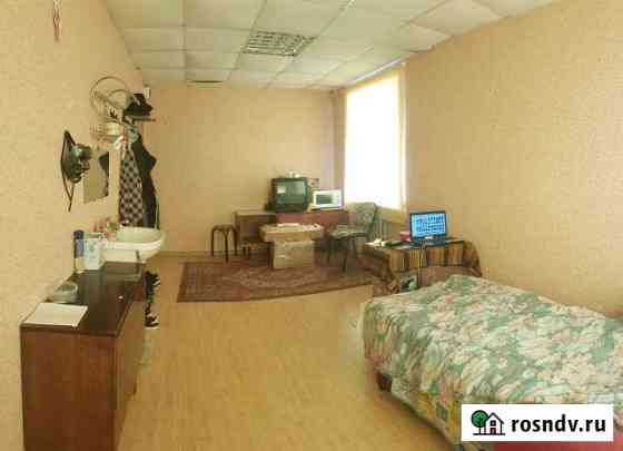 Комната 20 м² в 1-ком. кв., 1/5 эт. Петропавловск-Камчатский