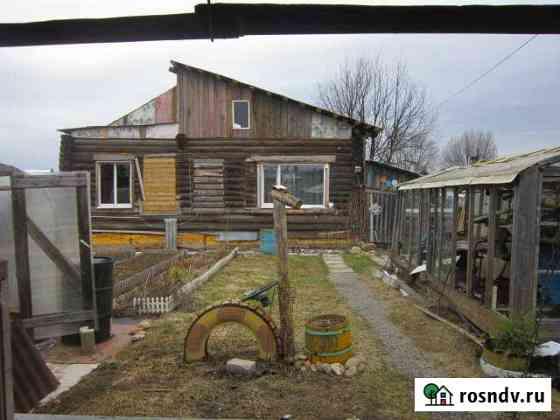 Дом 40 м² на участке 6 сот. Омутнинск