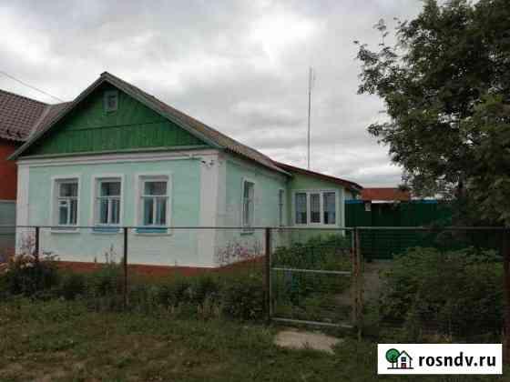 Дом 47 м² на участке 15 сот. Устье
